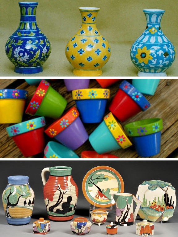 pottery designs hd ideas on the app store