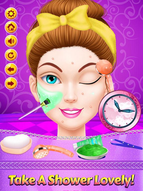 Radha Makeover Salon screenshot 6