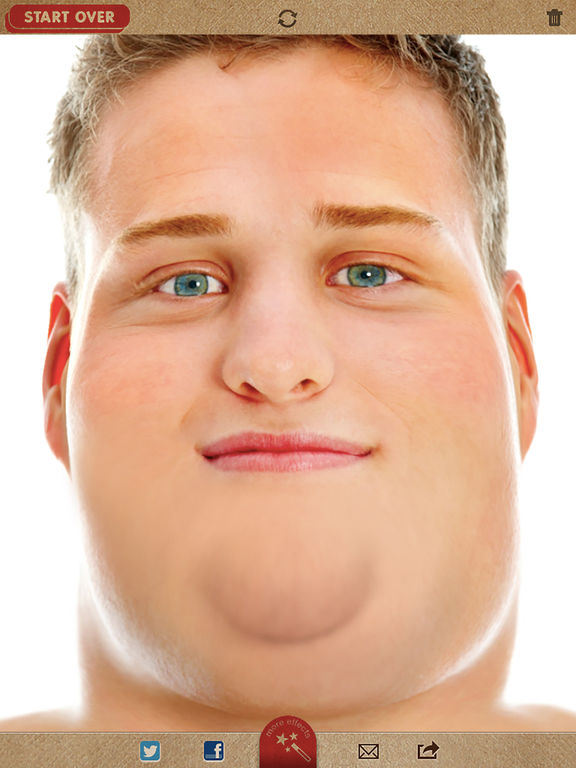 FatBooth Screenshots