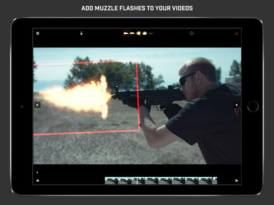 Gun Movie FX Screenshots