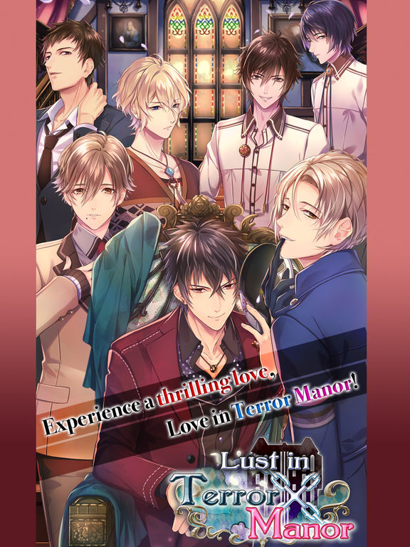 Free Otome Dating Games