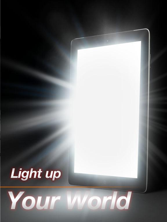 Flashlight ◎ screenshot 6