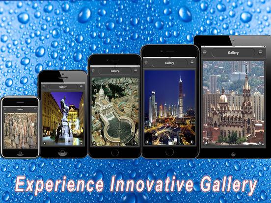St. Mark's Basilica - (Venice, Italy) iPad Screenshot 5