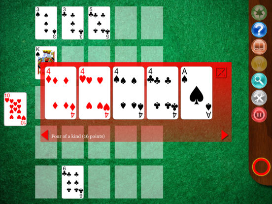 Solitaire Whizz Compendium Screenshots