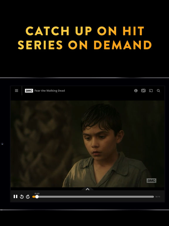 Sling TV – Live and On Demand Screenshots