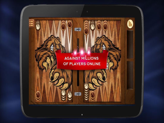 Backgammon online - Play multiplayer board game narde with ...
