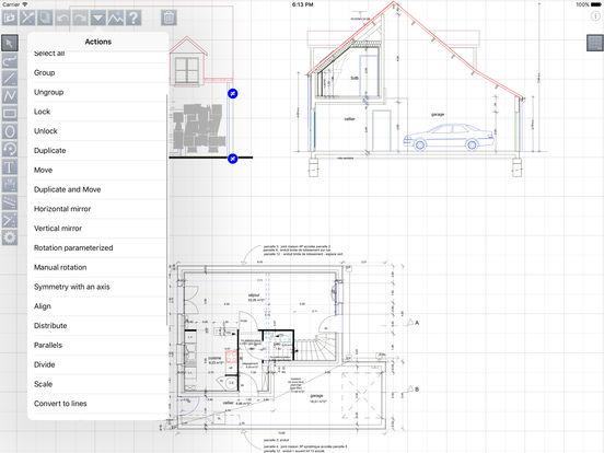 iPocket Draw iPad Screenshot 2