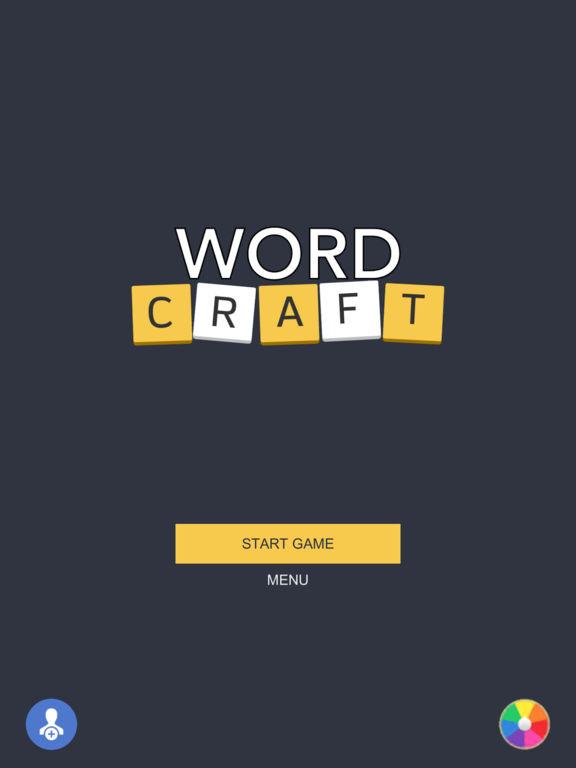 Скачать Word Craft - Word Game: Puzzle One's Brains & Fun