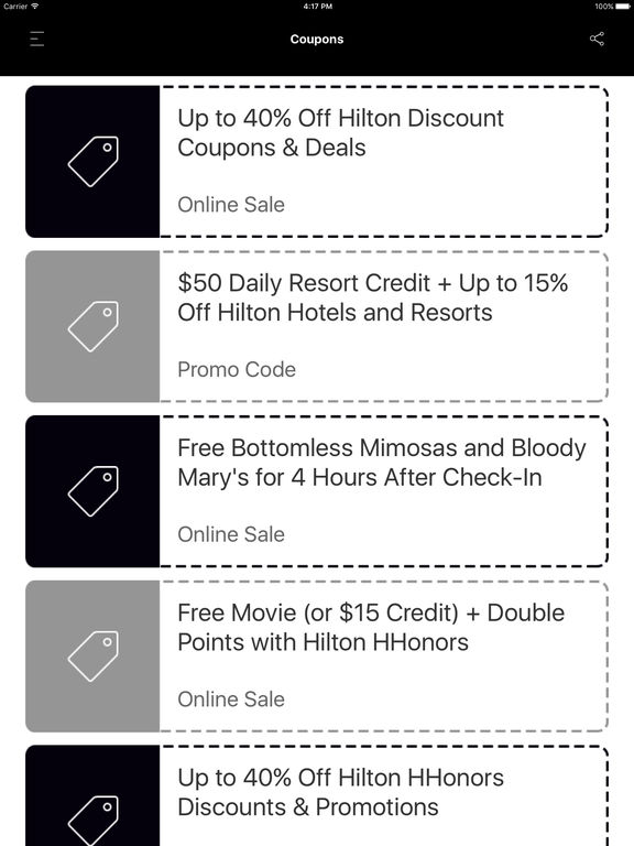 Details: Hilton invites you to plan ahead and save money. When you book your stay at least 7 days ahead of time, you are eligible to get up to 20% off Hilton's Best Value Rate at locations in some of the world's most desirable destinations.
