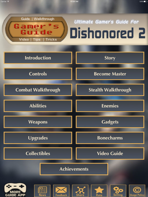 Dishonored  Dogs Stealth