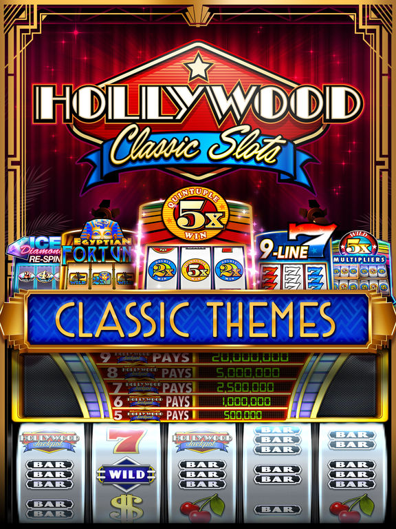 casino classic slots on facebook