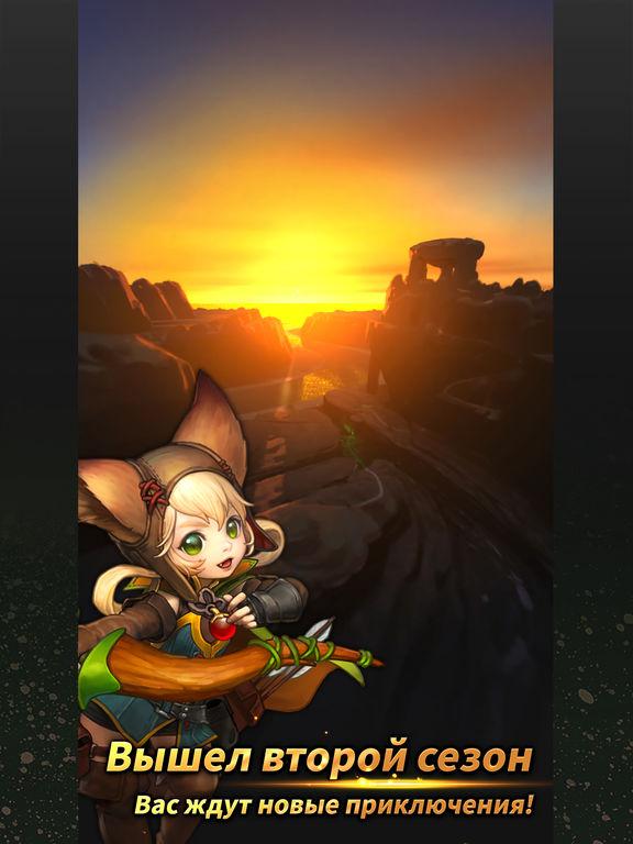 Chromatic Souls Screenshot