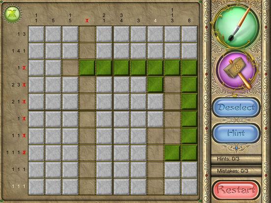 FlipPix Jigsaw screenshot 8