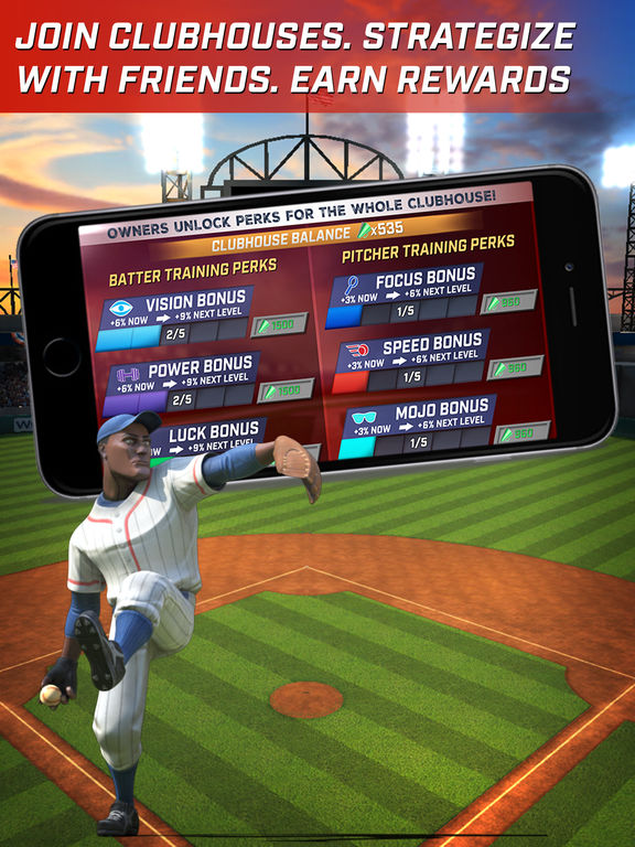 Free store codes WGT Baseball MLB on Android and iOS:
