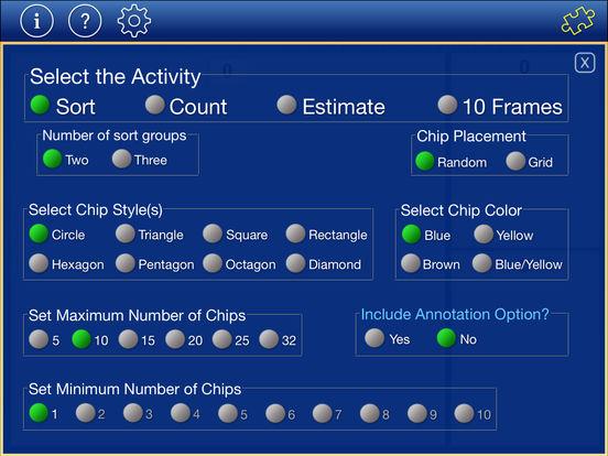 Count Sort iPad Screenshot 4