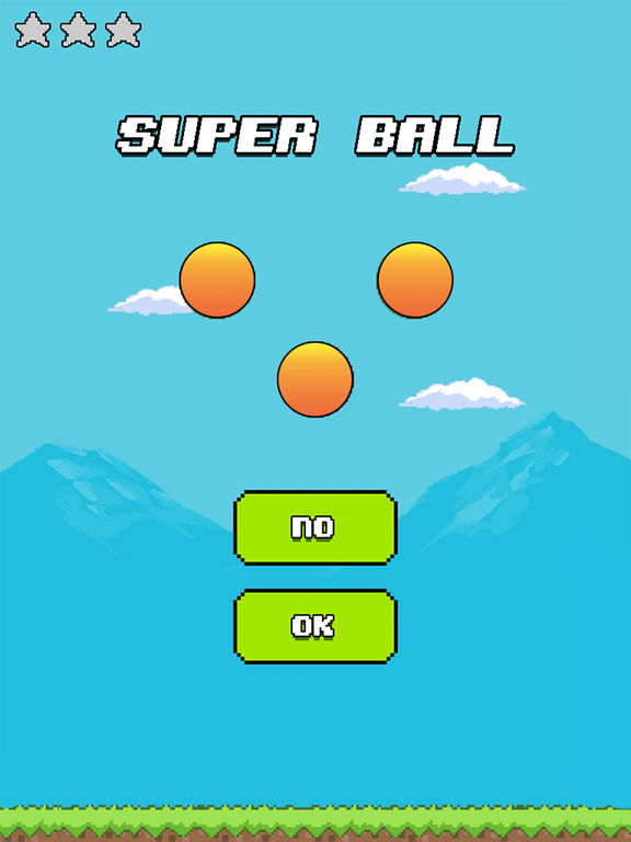 Pocket Ball Flappy Games For Girls & Boys & Kids-ipad-1
