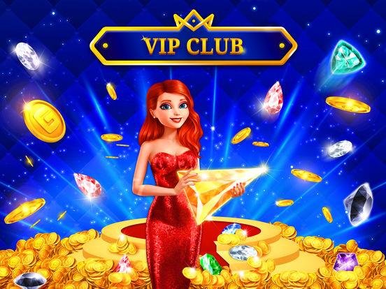 Screenshot 3 Gambino Slots HD – Free Vegas Slot Machines