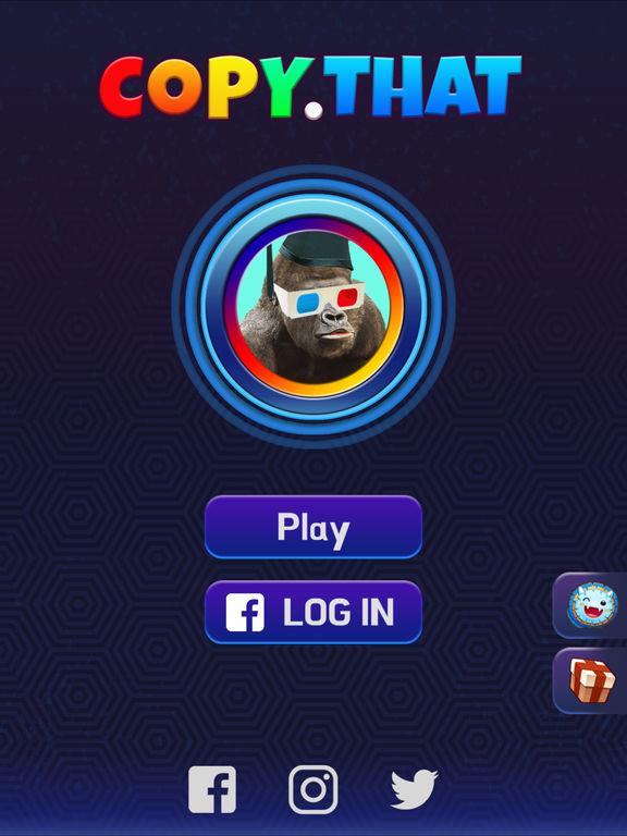 COPY.THAT - Super Easy and Addictive Fun Screenshots