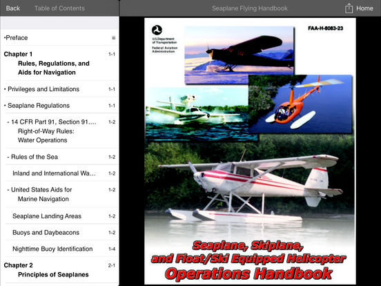 So You Want To Fly Seaplanes iPad Screenshot 4