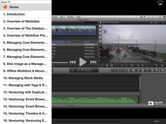 Digital Production BuZZ iPad Screenshot 2
