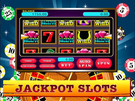 Slot machines jackpot casino weddings