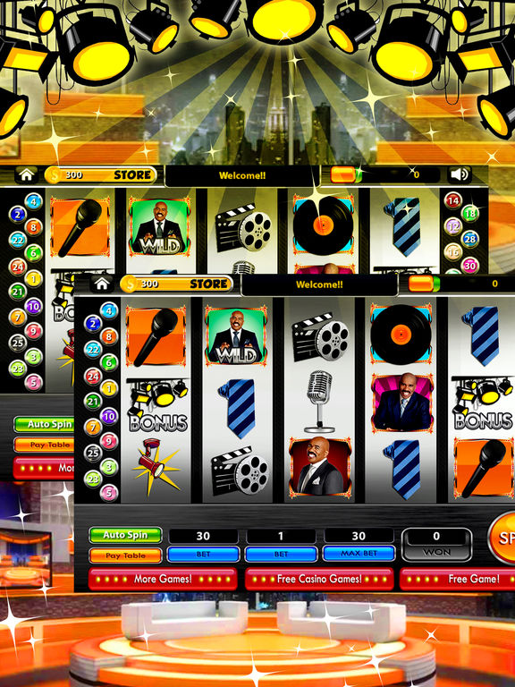 slot machines free app