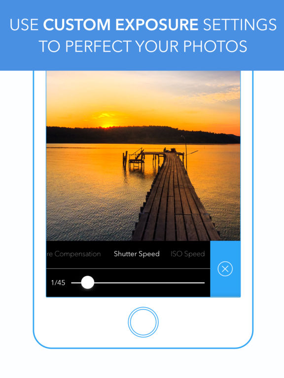 GoCamera - Sony PlayMemories Camera & Photo Editor Screenshots