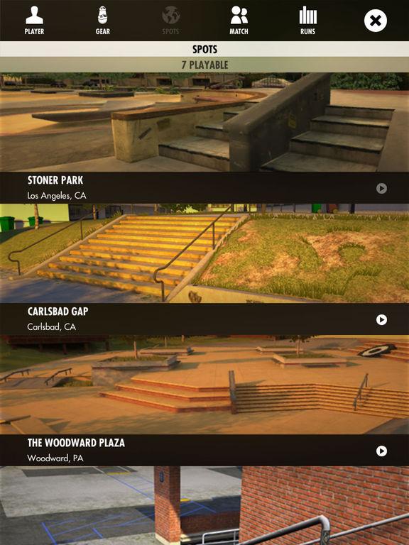 Skater - Skate Legendary Spots, Perfect Board Feel Screenshots