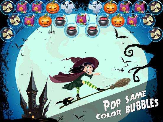 Bubble Shooter Adventures iPad Screenshot 3