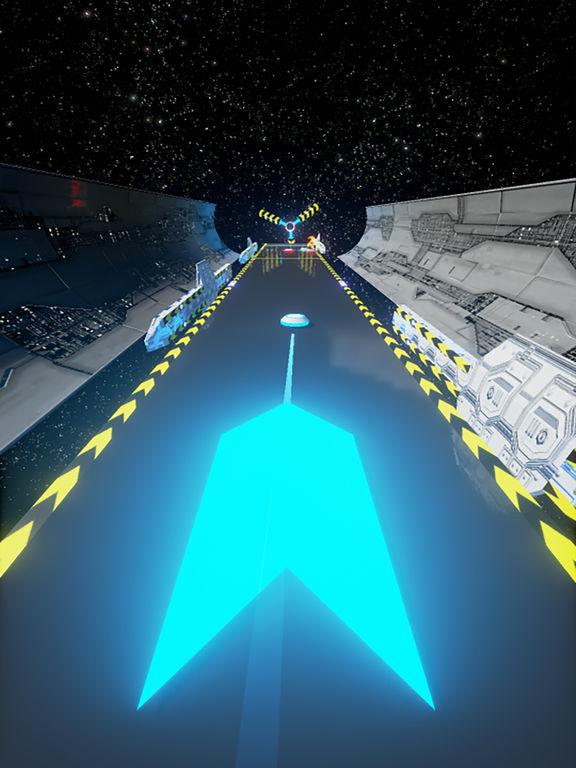 Space Shuffle screenshot 6