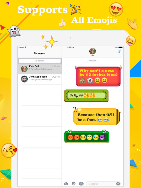 how to change from text to imessage ios 7