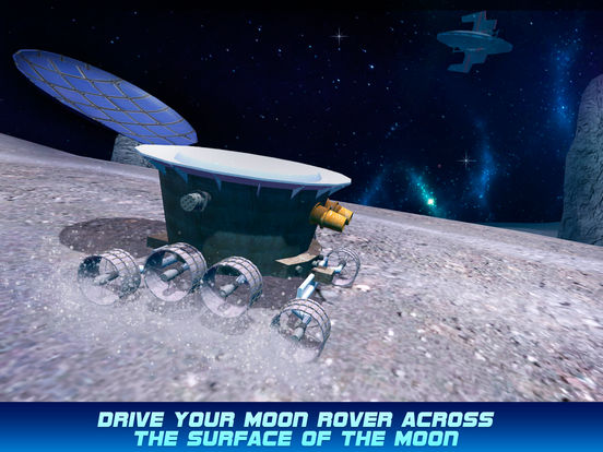 Moon Offroad Truck Driving Simulator Full screenshot 6