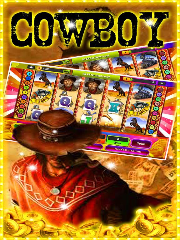 spin slot machine app