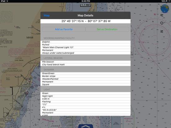 Marine: Hawaii HD iPad Screenshot 2