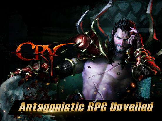 CRY - Dark Rise of Antihero Screenshots