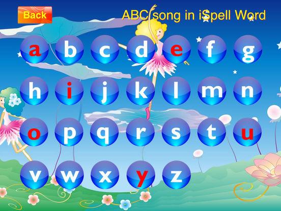 iSpell Word For iPad iPad Screenshot 5