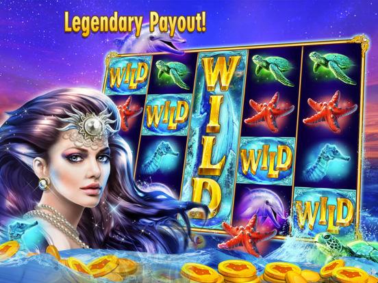 Buffalo Bonus Casinoscreeshot 5