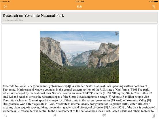 Awesome Calendar Lite(+ToDos, Notes, sync with Google Calendar) iPad Screenshot 5