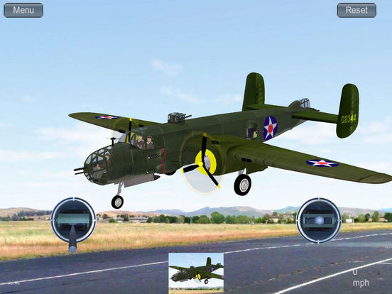 Screenshots of Absolute RC Plane Sim for iPad