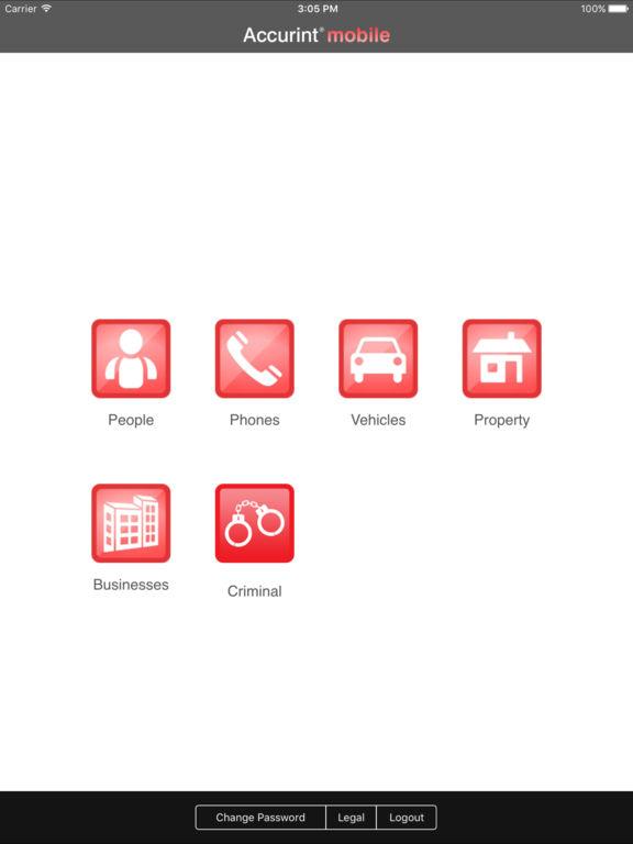 LexisNexis Accurint Mobile  Apps on Google Play