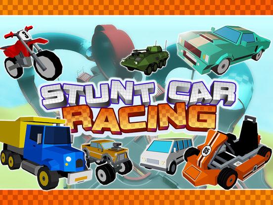 Stunt Car Racing - Multiplayerscreeshot 2