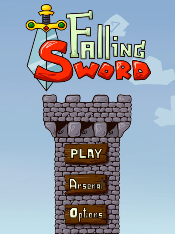 Falling Sword Screenshots