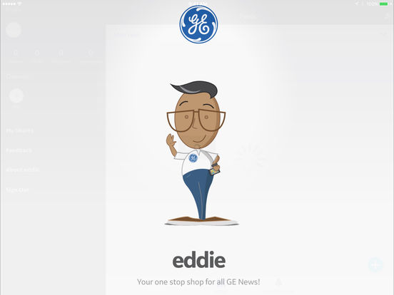 GE's eddie screenshot 6