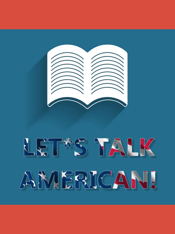 Let's Talk American, Better English, Dictionary Screenshots