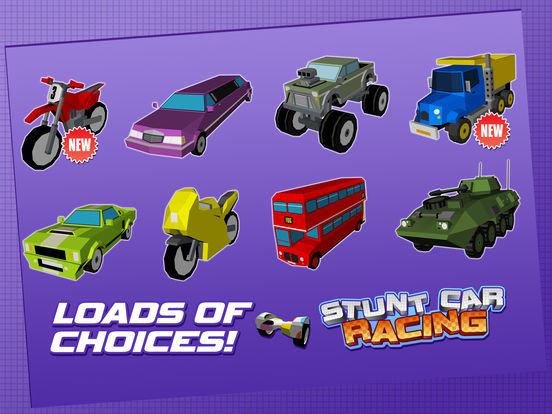 Stunt Car Racing - Multiplayerscreeshot 3