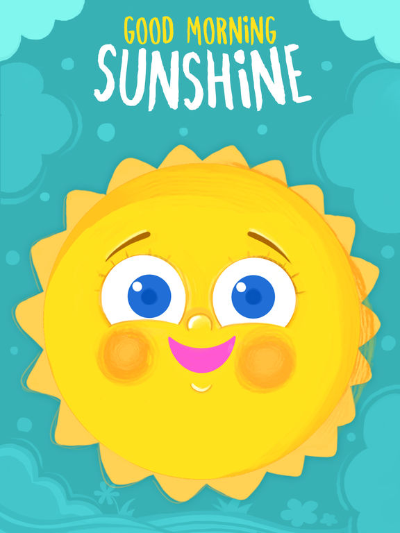 Good Morning Sunshine Rise And Shine : Good morning sunshine rise shine emoji stickers apprecs