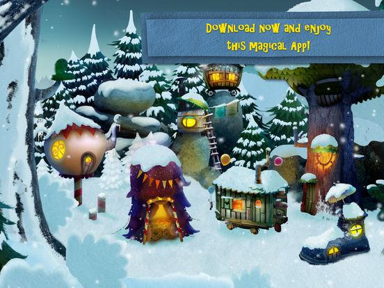 Nighty Night Circus - bedtime story for kids Screenshots