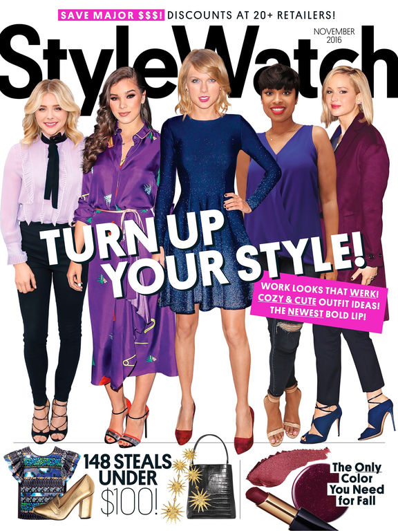 STYLEWATCH MAGAZINE May 2017 295 LOOKS YOU'LL LOVE Genius Beauty Hacks NEW