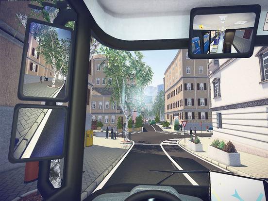 (NEW) BUS Simulator 2017 screenshot 8