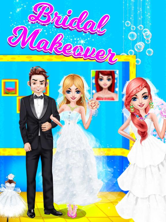 App Shopper Princess Bride Makeup Dream Wedding